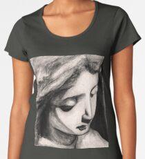 Painting study Women's Premium T-Shirt