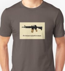 Treachery of Reason Unisex T-Shirt