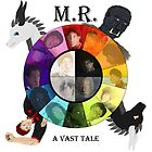 M.R.: A Vast Tale by Sean-Crastien