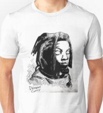 Camiseta unisex DENZEL CURRY