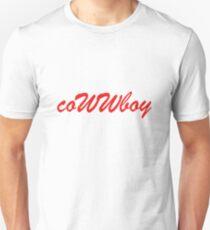Devious - coWWboy Unisex T-Shirt