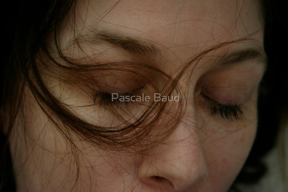 Simple Dream by Pascale Baud
