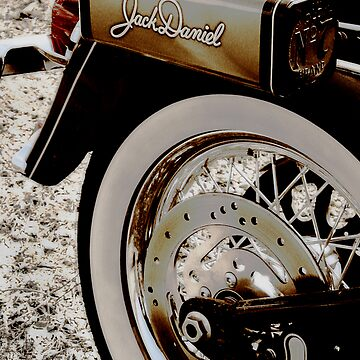 Heritage J.D. by Harleycowgirl