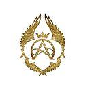 The Aeon Chronicles Emblem by AprilMWoodard