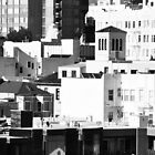 URBAN COMPRESSION SAN FRANCISCO by Thomas Barker-Detwiler