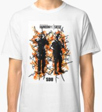 SDU Classic T-Shirt