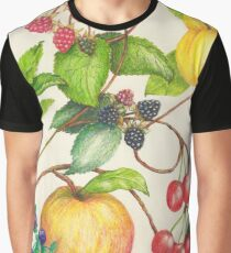 The Joy Of Summer Graphic T-Shirt
