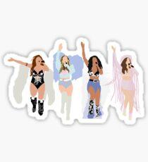 Little Mix  Sticker
