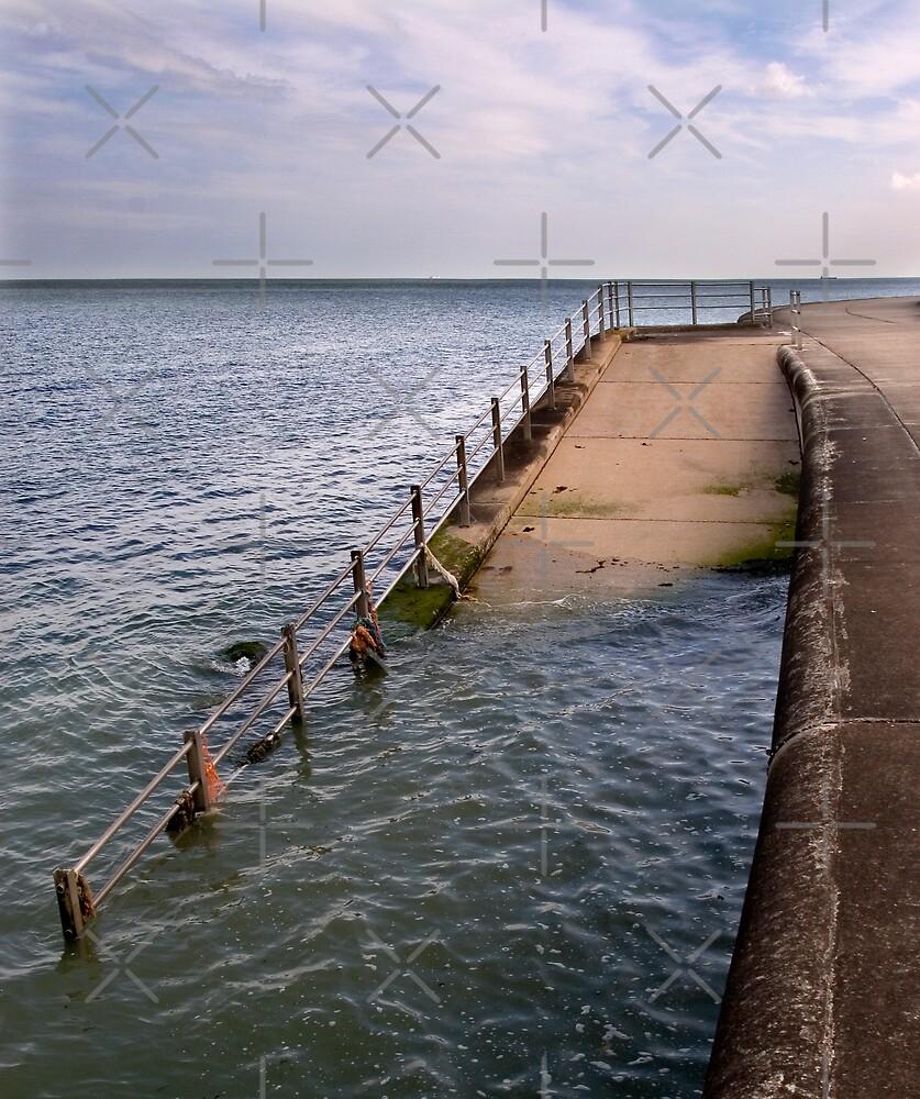 High Water by Geoff Carpenter