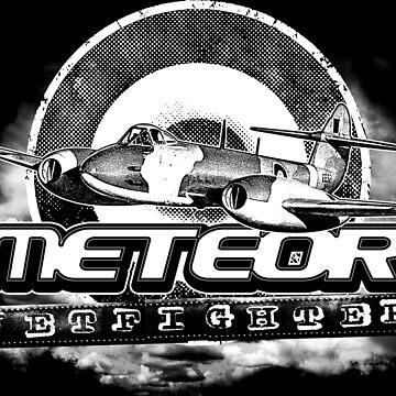 Meteor by deathdagger