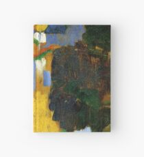 The Talisman, painting by Paul Serusier Hardcover Journal