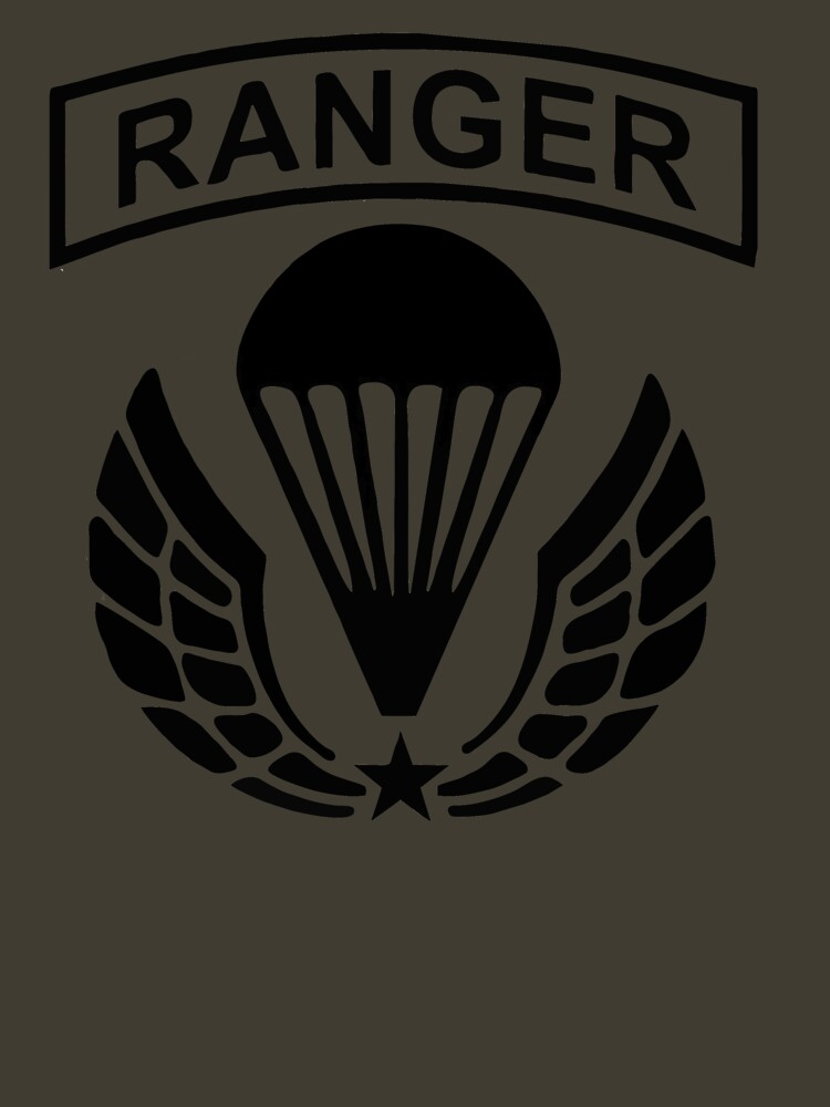 Army Rangers Apparel Shirts Hoodies Tshirts Unisex T Shirt By