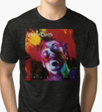 Alice In Chains - Facelift Tri-blend T-Shirt