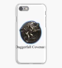 Daggerfall Covenant iPhone Case/Skin