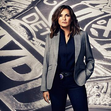 #QueenHargitay by michaelroman