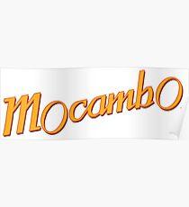 Mocambo Poster