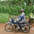 Banan bike. by Rune Monstad
