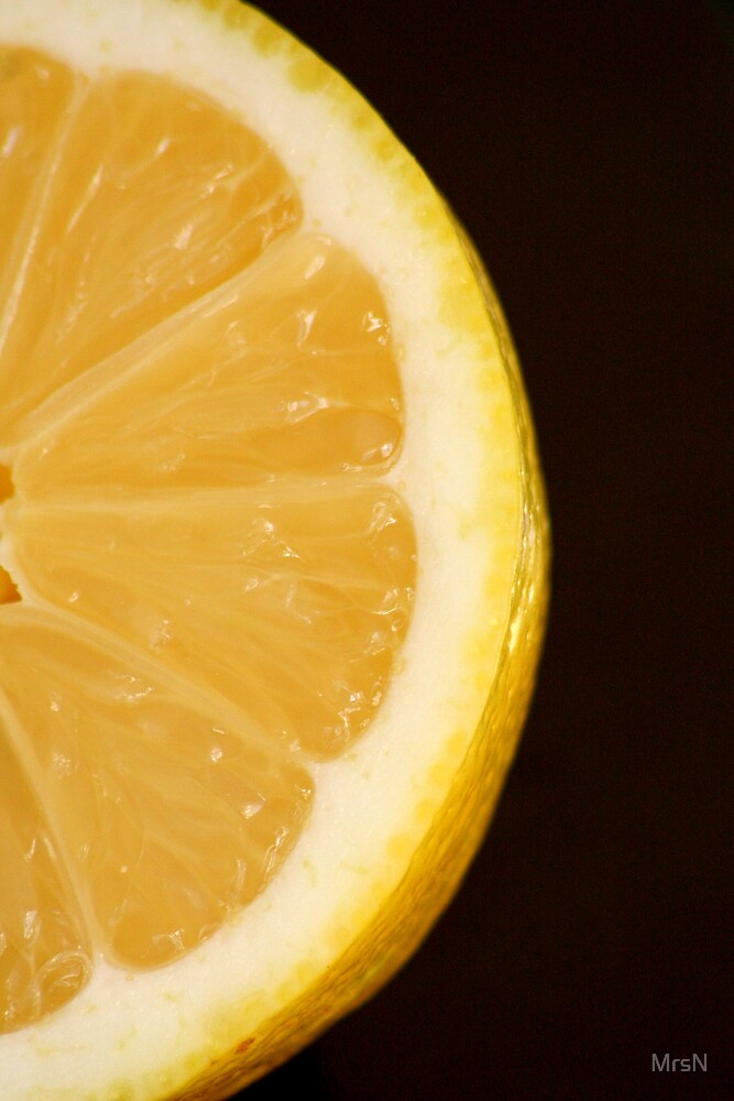 Lemoney Goodness by MrsN