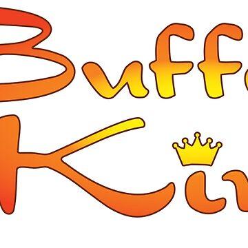 Buffet King by DynastyGear