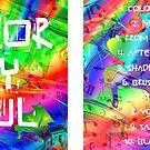 color my soul by rhanks