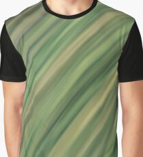 Emerald Gradient Graphic T-Shirt