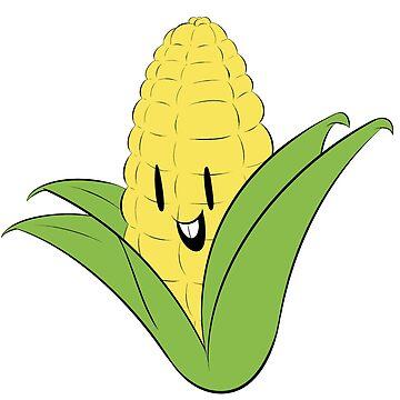 Corn by Zeeph