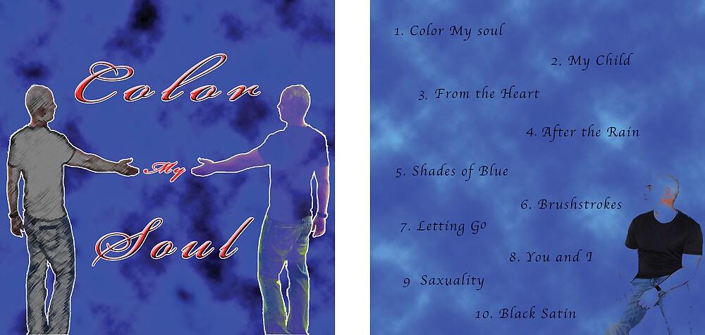 Color My Soul by avinnola