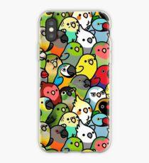 Everybirdy  iPhone Case
