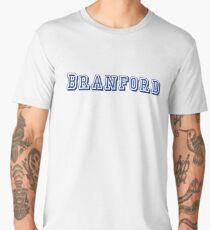 Branford Men's Premium T-Shirt