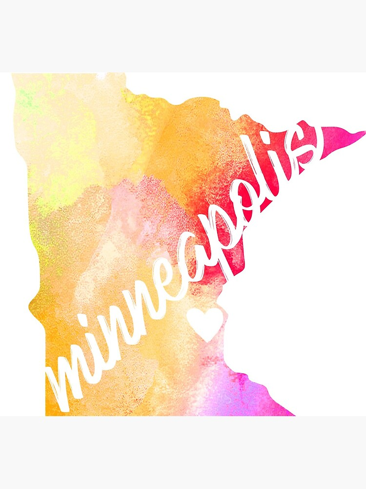Minneapolis by arlingjd