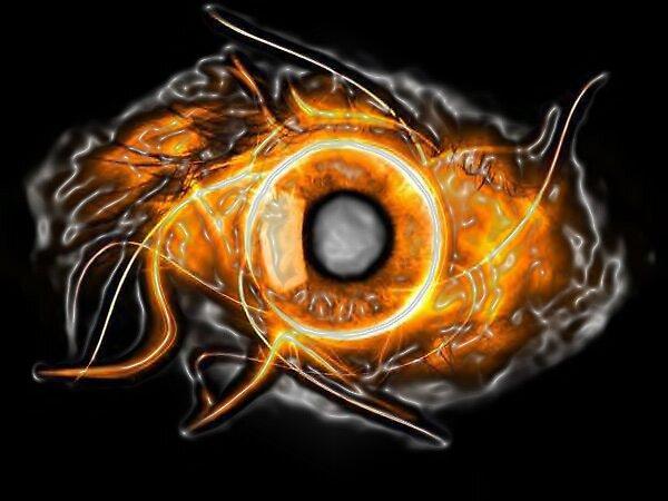 the eye by Ross Tucker