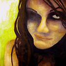 Self Portrait by JamieLA