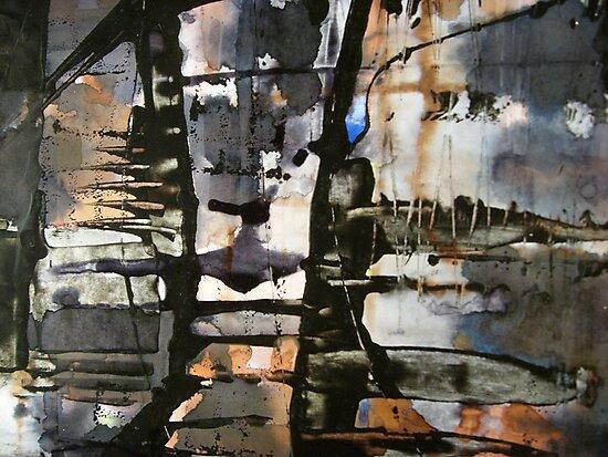 0050 by Geoff Robinson