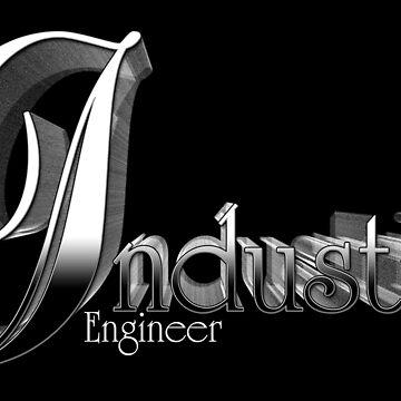 Industrial Engineer Flare by xzendor7