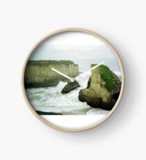 Davenport Beach  Clock