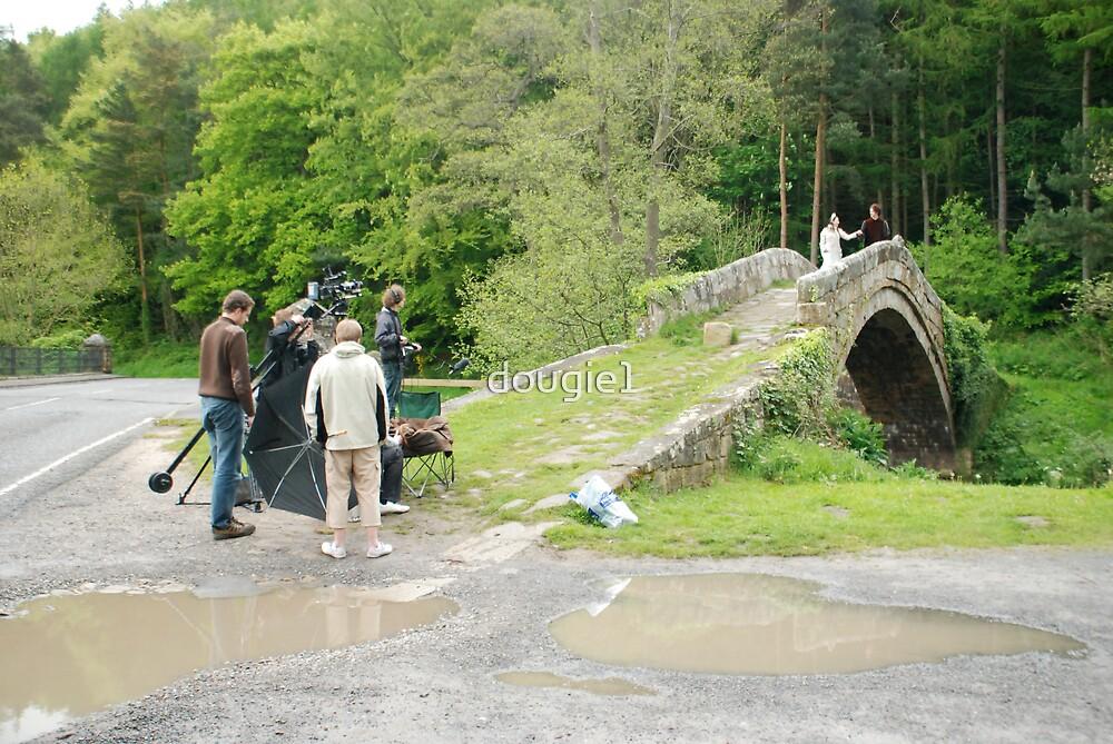 Beggars Bridge - The Film Crew by dougie1
