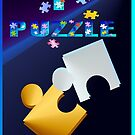 I PUZZLE by Lotacats