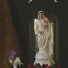 Ave Maria by Gilberte