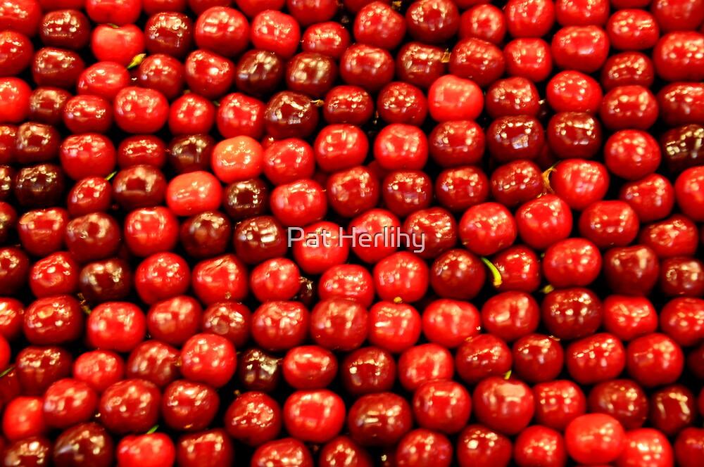 Cherries by Pat Herlihy