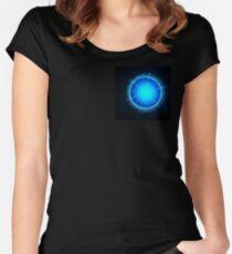 Hi Tech Women's Fitted Scoop T-Shirt