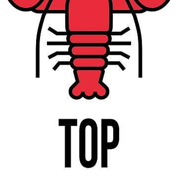 Top Lobster by Grafiker