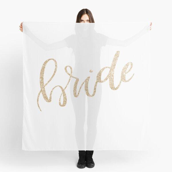 Bride by Alice Monber Scarf