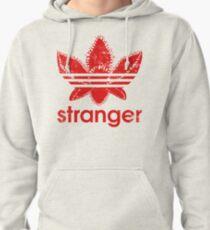 Demogorgon Stranger Red Pullover Hoodie