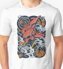 Sazabi Awesome Unisex T-Shirt