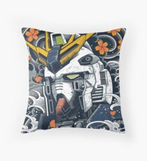 Nu Gundam Awesome Floor Pillow