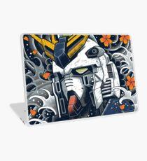 Nu Gundam Awesome Laptop Skin