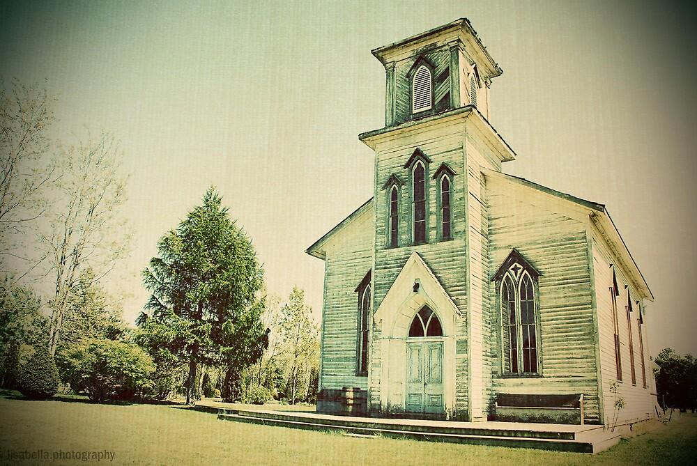 Lynedoch Church by lisabella