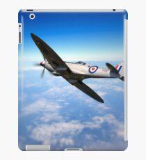 A Spot Of Recon iPad Case/Skin