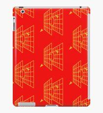 Millennium-falcon Targeting Computer Apparel iPad Case/Skin