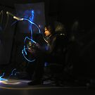 painting with light 1 by bodymechanic